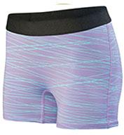 Augusta Ladies Hyperform Fitted Short