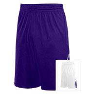 Augusta Adult Alley-Oop Reversible Short