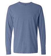 Comfort Colors Adult Heavyweight Long Sleeve T-Shirt