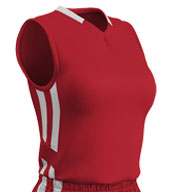 Champro Womens Muscle Dri-Gear Basketball Jersey