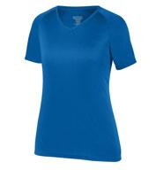 Augusta Ladies Attain Wicking Shirt