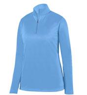 Augusta Ladies Wicking Fleece Pullover