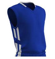 Champro Mens Muscle Dri-Gear Basketball Jersey