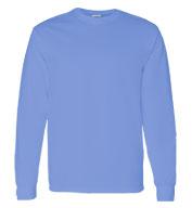 Gildan Adult Heavy Cotton™ Long Sleeve T-Shirt