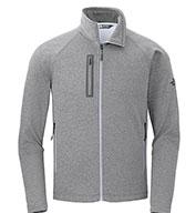 The North Face® Mens Canyon Flats Fleece Jacket
