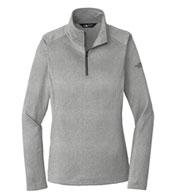 The North Face® Ladies Tech Fleece 1/4 Zip Fleece Pullover