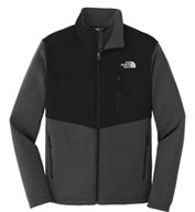 The North Face® Mens Far North Fleece Jacket