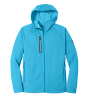 The North Face® Mens Canyon Flats Fleece Hooded Jacket