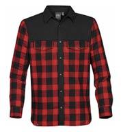 Mens Logan Thermal Long Sleeve Shirt
