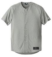 New Era® Mens Diamond Era Full-Button Jersey