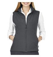 Charles River Womens Pack-N-Go® Vest