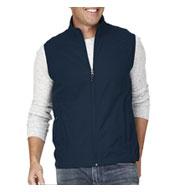 Charles River Mens Pack-N-Go® Vest