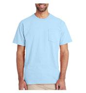 Gildan Adult Hammer™ Pocket T-Shirt