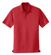 Port Authority® Mens Dry Zone® UV Micro-Mesh Polo