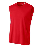 A4 Mens Cooling Performance Muscle Top