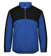 Badger Adult Contender 1/4 Zip Jacket