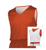 Russell Youth Undivided Single-Ply Reversible Jersey