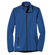 Eddie Bauer® Ladies Dash Full-Zip Fleece Jacket