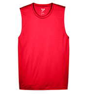 Team 365 Mens Zone Performance Muscle T-Shirt