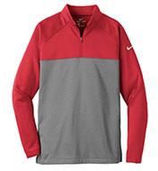 Nike Mens Therma-FIT 1/2-Zip Fleece