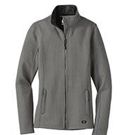 OGIO® Ladies Grit Fleece Jacket