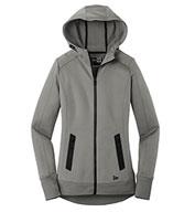 New Era® Ladies Venue Fleece Full-Zip Hoodie