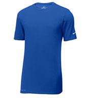 Nike Mens Dri-FIT Cotton/Poly Tee