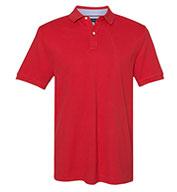 Tommy Hilfiger - Adult Ivy Pique Sport Shirt