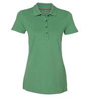 Tommy Hilfiger - Womens Ivy Pique Sport Shirt