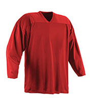 Alleson Youth Practice Hockey Jersey