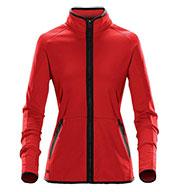 StormTech Ladies Mistral Fleece Jacket