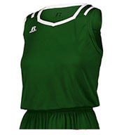 Russell Ladies Athletic Cut Jersey