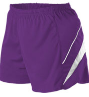 Alleson Womens Track Short