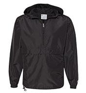 Champion Adult Packable Quarter-Zip Jacket