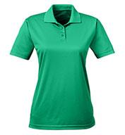 Ultra Club Ladies Cool & Dry Sport Polo