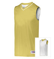 Augusta Adult Reversible Two-Color Jersey