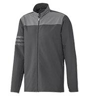Adidas Mens 3-Stripes Jacket
