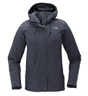The North Face® Ladies Apex Dry Vent™ Jacket