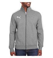 Puma Sport Adult P48 Fleece Track Jacket