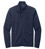 Eddie Bauer® Mens Sweater Fleece Full-Zip