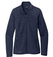 Eddie Bauer® Ladies Sweater Fleece Full-Zip