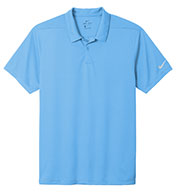 Nike Mens Dry Essential Solid Polo