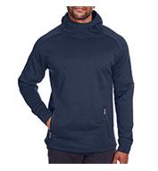 Spyder Mens Hayer Hooded Sweatshirt