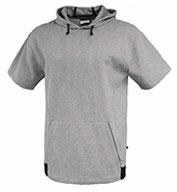 Pennant Adult Prowler Short Sleeve Hoodie