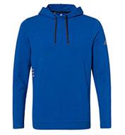 Adidas Mens Lightweight Hooded Sweatshirt