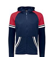 Holloway Youth Retro Grade Jacket