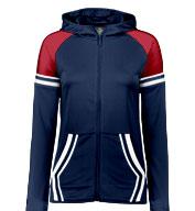 Holloway Ladies Retro Grade Jacket