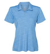 Adidas Womens Melange Sport Shirt