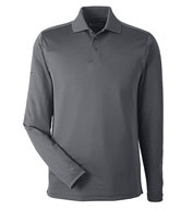 Under Armour Mens Corporate Long Sleeve Performance Polo