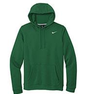 Nike Mens Club Fleece Pullover Hoodie